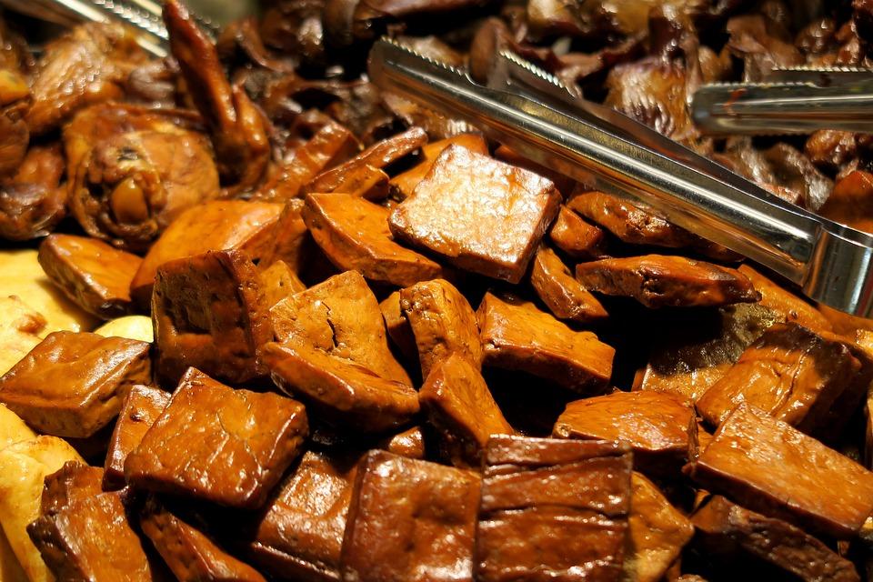 Roast, Barbecue, Fried, Food, Foodie