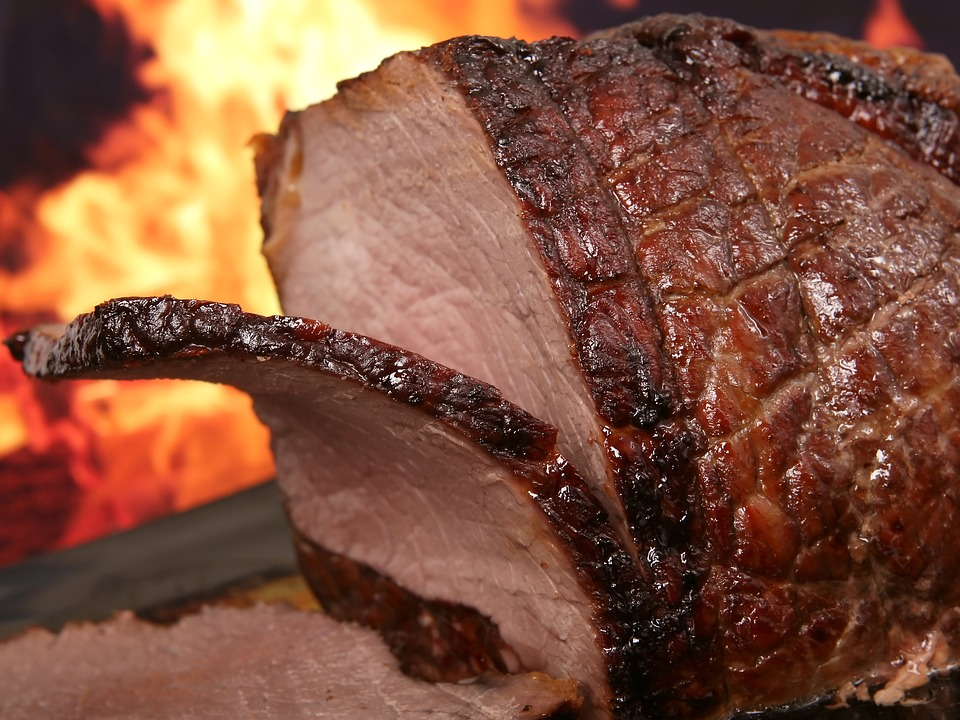 Barbecue, Barbeque, Bbq, Beef, Charbroiled, Grilled