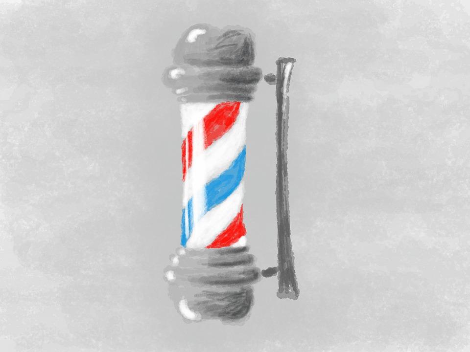 Barbershop, Beard, Barber, Hairdressing, Barbel