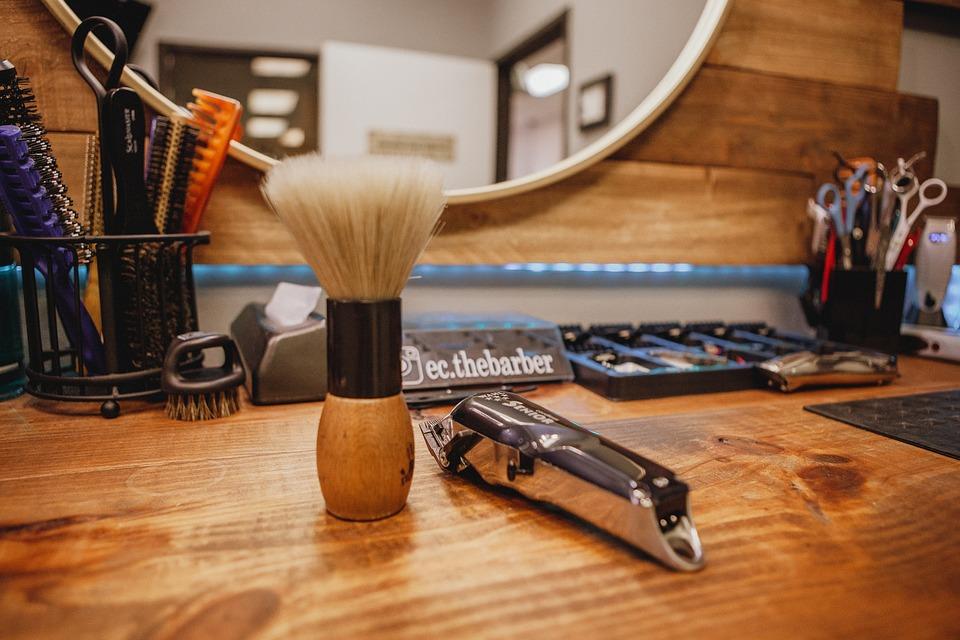 Barbershop, Barber, Salon, Haircut, Hairdresser, Shave