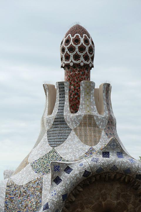 Barcelona, Spain, Catalonia, Catalan, Architecture, Art