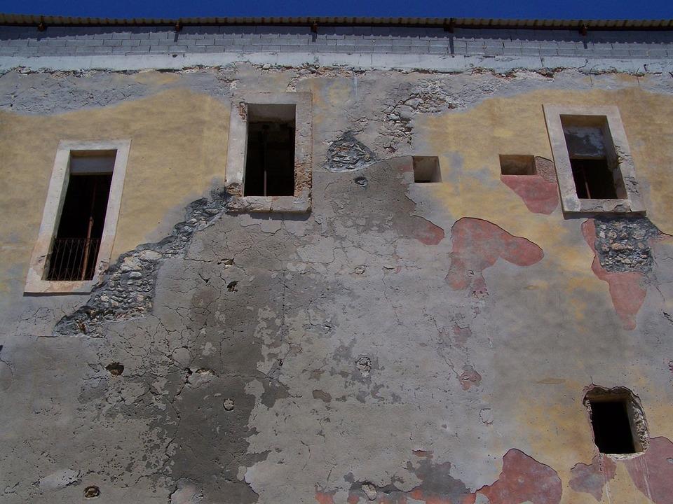 Monastery, Ibiza, Adobe, Barcelona, Cathedral, Medieval