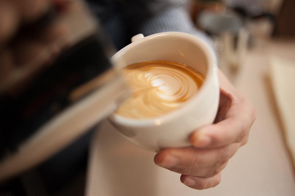 barista vs caffe coffe day essay