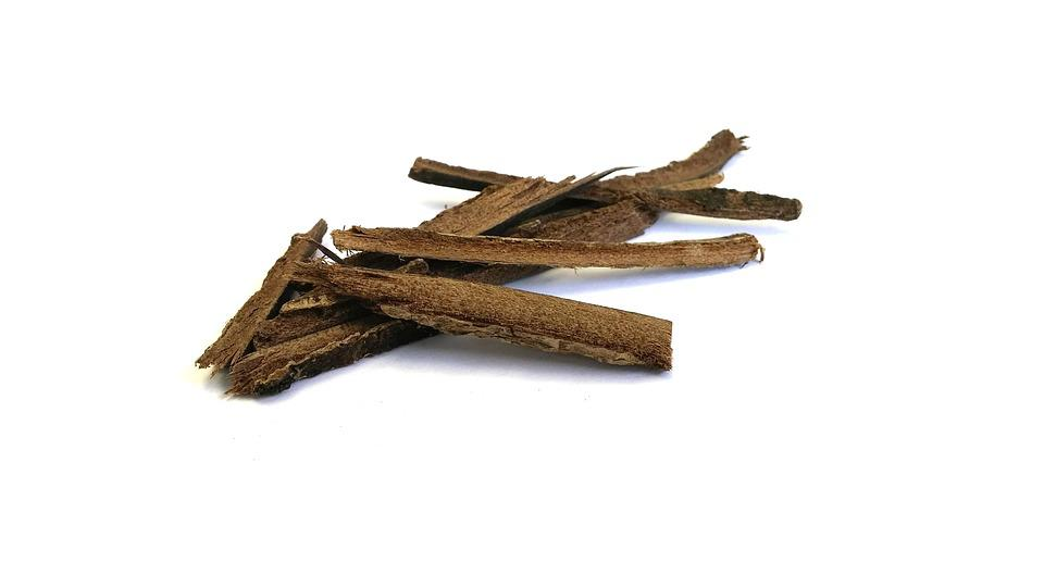 Traditional Chinese Medicine, Chinese Herb, Bark