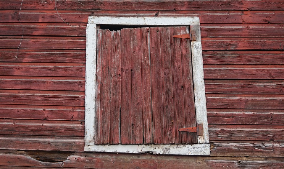 Shed, Barn, Countryside, Abandoned, Wood, Brown
