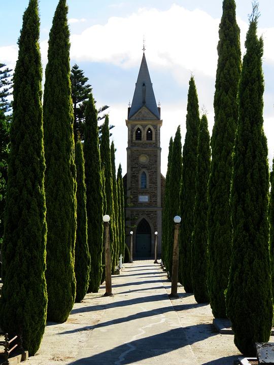Church, Barossa, South Australia, Australia