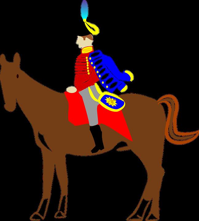 Man, Riding, Horse, Rider, Barrie, Cavalry, Drama