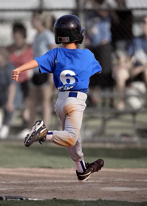 Baseball, Little League, Baseball Player, Scoring