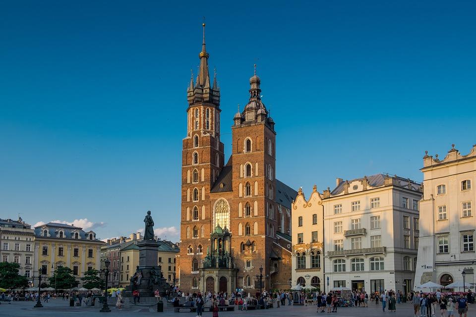 Church, Basilica, Architecture, Gothic Architecture