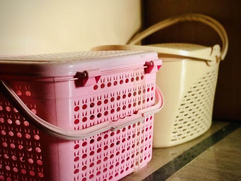 Basket, Baskets, Fruit Basket