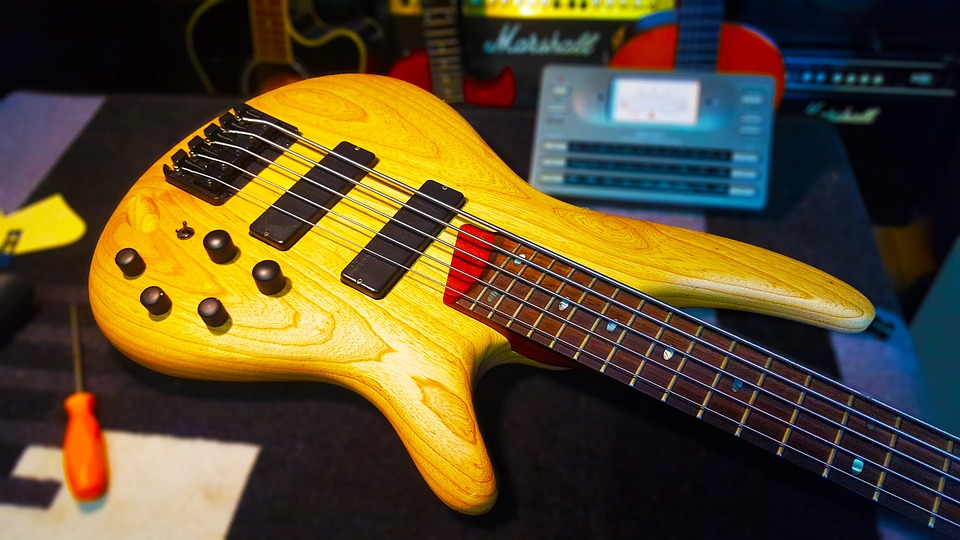 Low, Cheap Ibanez, Bass, Ibanez, Instrument, String