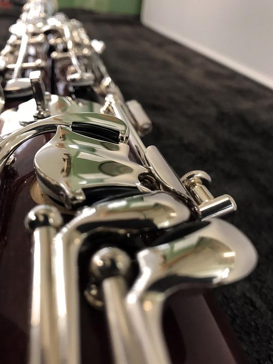 Bassoon, Musical Instrument, Brass Band, Instrument
