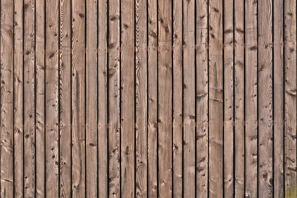 Free Photo Battens Wood Facade Boards Background Wooden