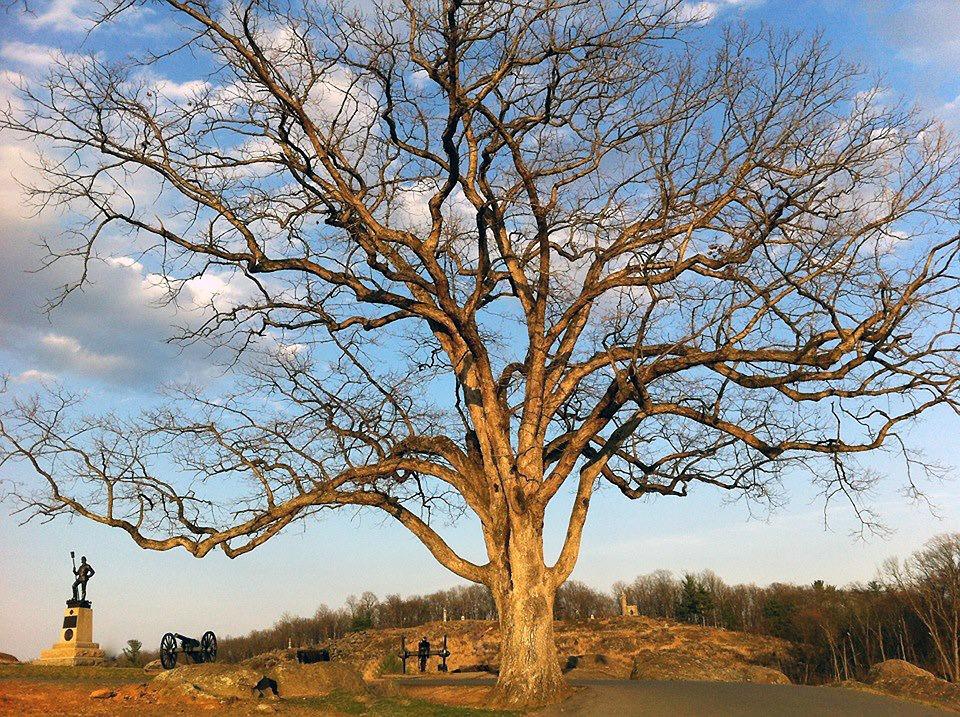 Gettysburg, Pennsylvania, Battlefield, Civil War