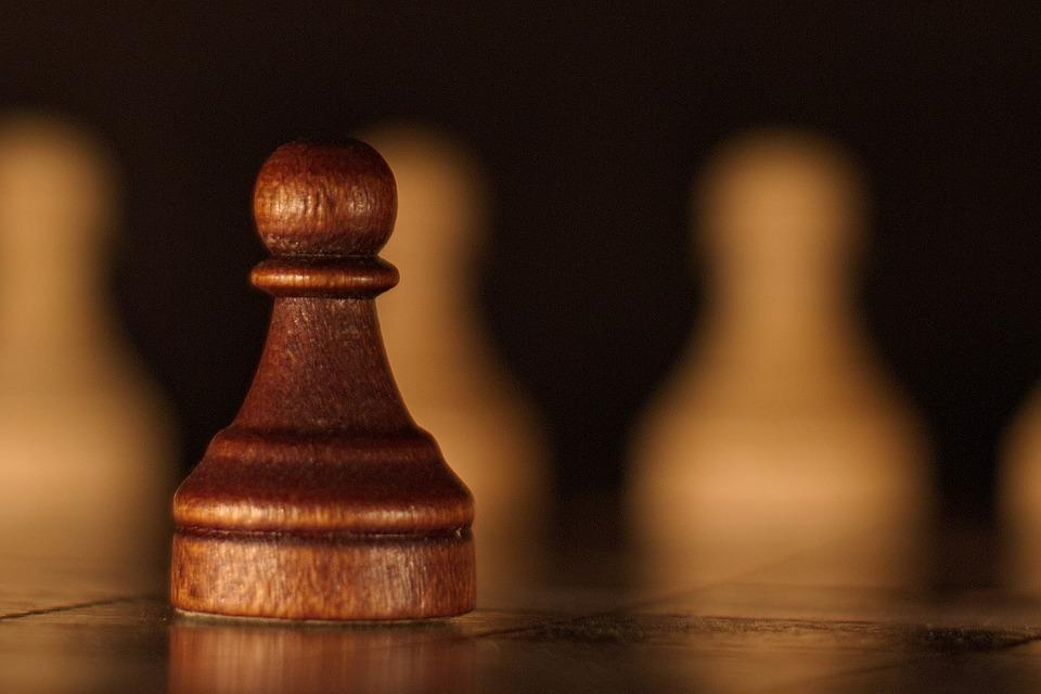 Chess, Bauer, Play, Strategy, Chess Game