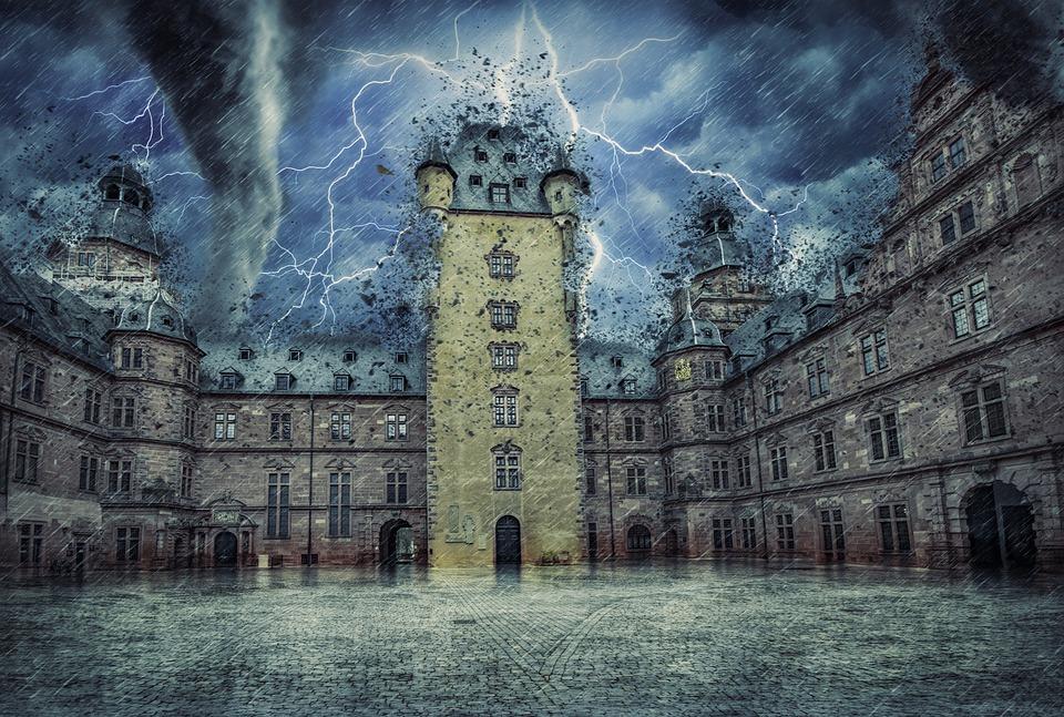 Aschaffenburg Castle