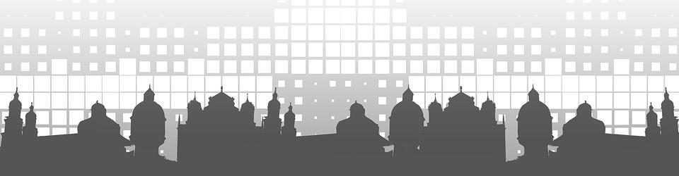 Free Photo Bavaria Slider City Background Banner Web - Max Pixel
