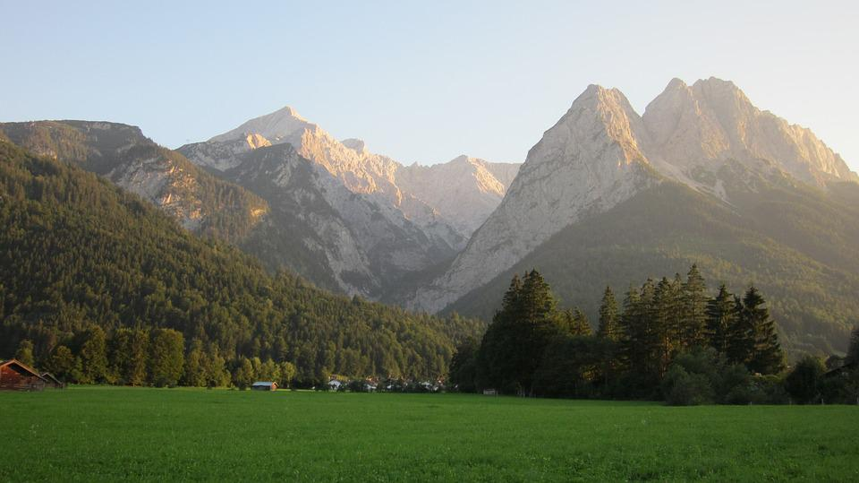 Bavaria, Weather Stone