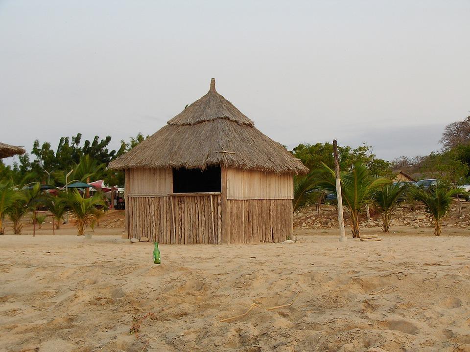 Angola, Luanda, Beach