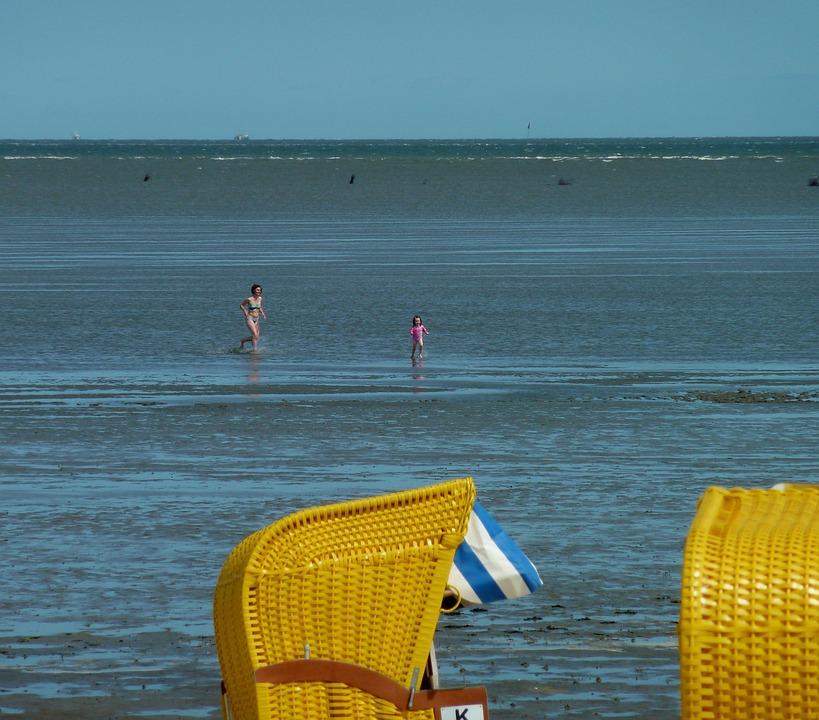 Beach, Most Beach, Sand, Dune, Beach Sea, By The Sea