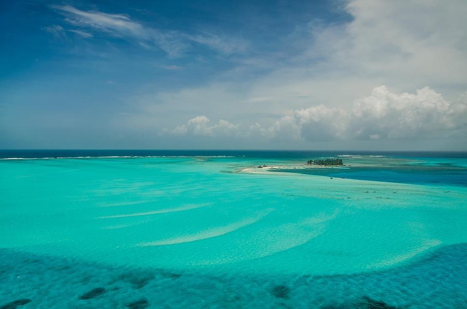 Paisaje, Island, Landscape, Nature, Beach, Relax