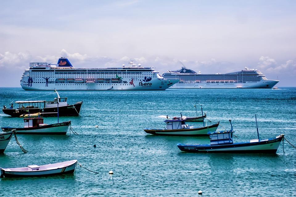 Boat, Litoral, Fishermen, Beach, Búzios, Rio De Janeiro