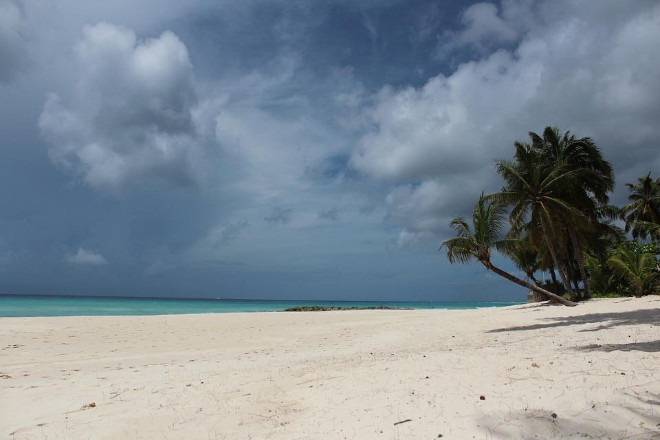 Caribbean, Mar, Sol, Sand, Beach, Nature, Beira Mar