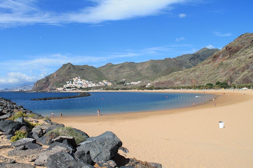 Beach, Sand, Ocean, Coast, Water, Travel, Beach Sand