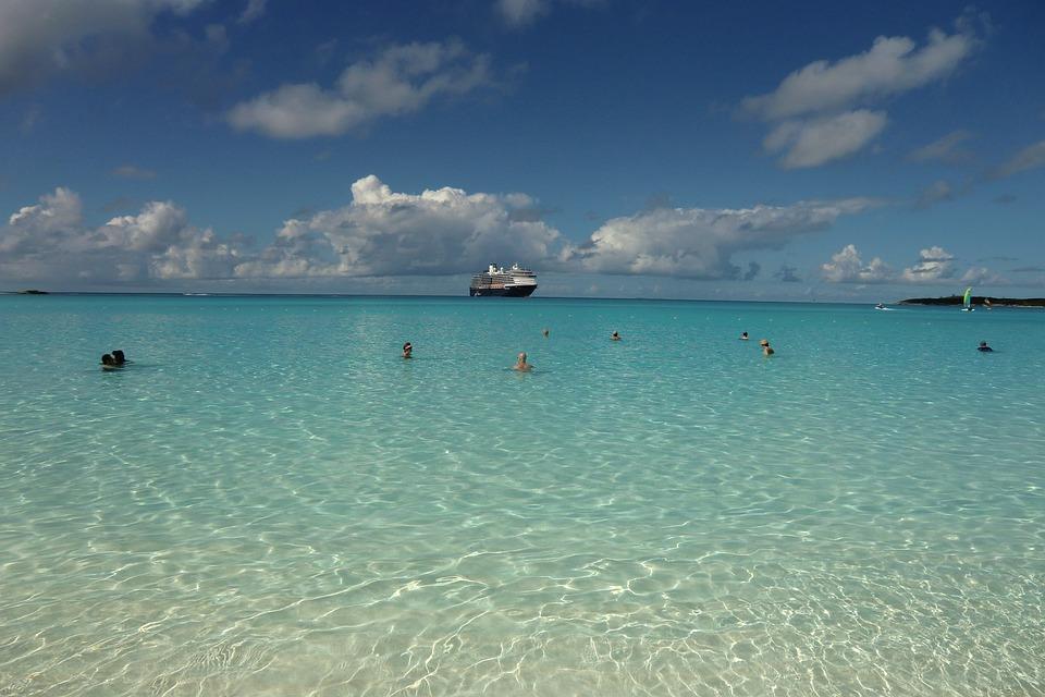 Caribbean, Beach, Summer, Vacation, Travel, Ocean