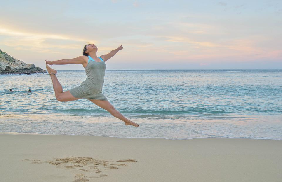 Body Of Water, Beach, Sand, Sea, Summer, Travel, Sky