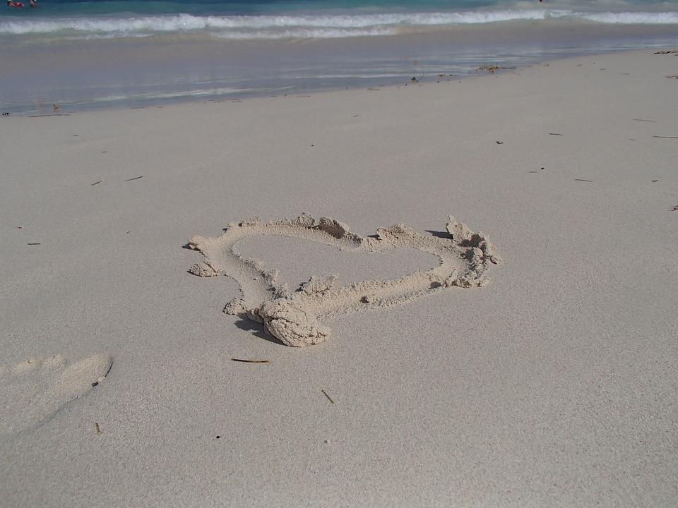 Beach, Ocean, Vacation, Sand, Coast, Relax, Paradise