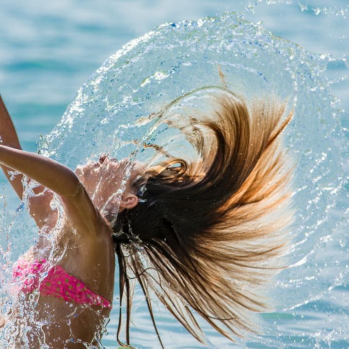 Sea, Summer, Beach, Paradise, Water, Tropical, Wave