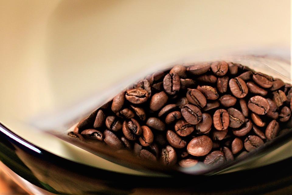 Coffee Beans, Coffee, Beans, Cafe, Bean, Espresso