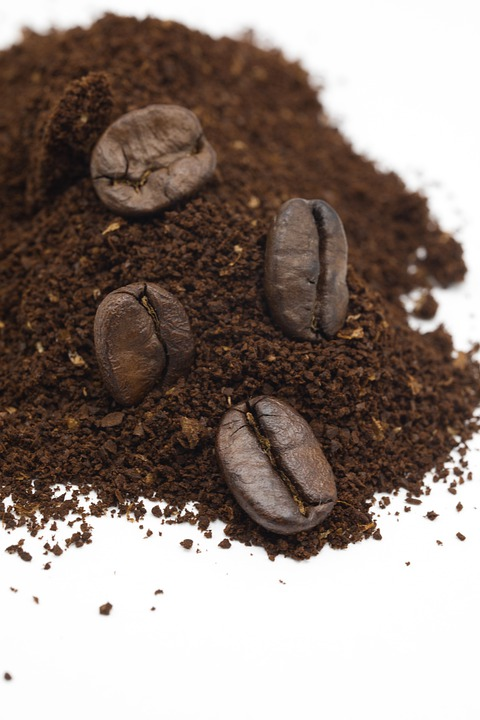 Coffee, Brown, Bean, Beans, Caffeine, Drink, Roasted