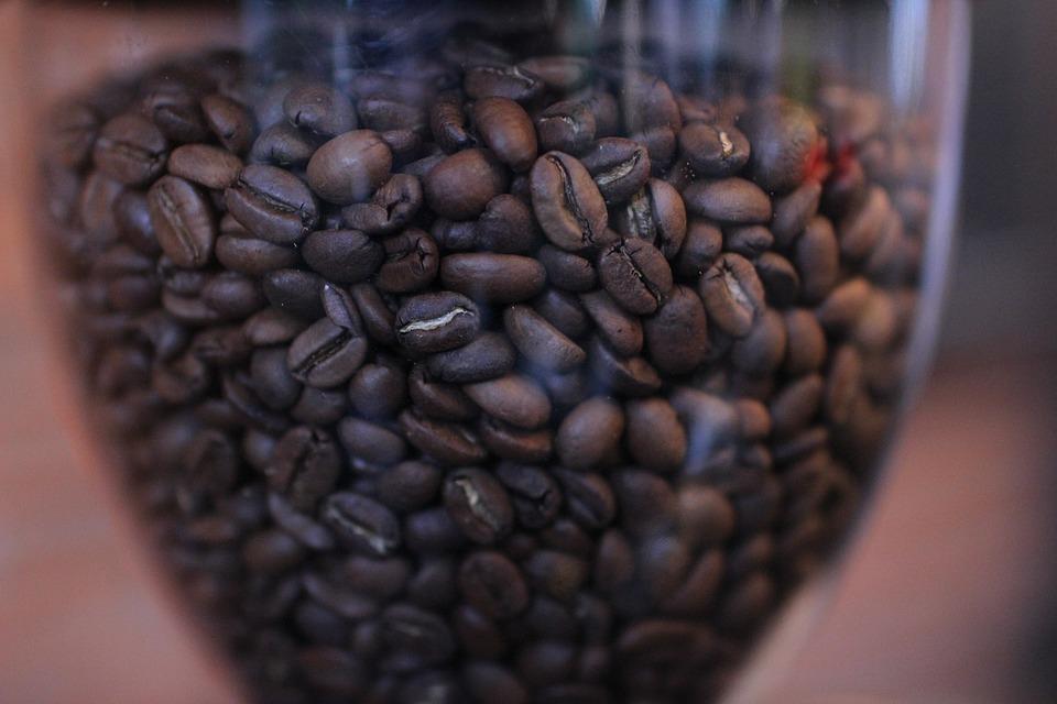 Coffee Bean, Coffee, Bean, Caffeine, Cafe, Aroma, Beans