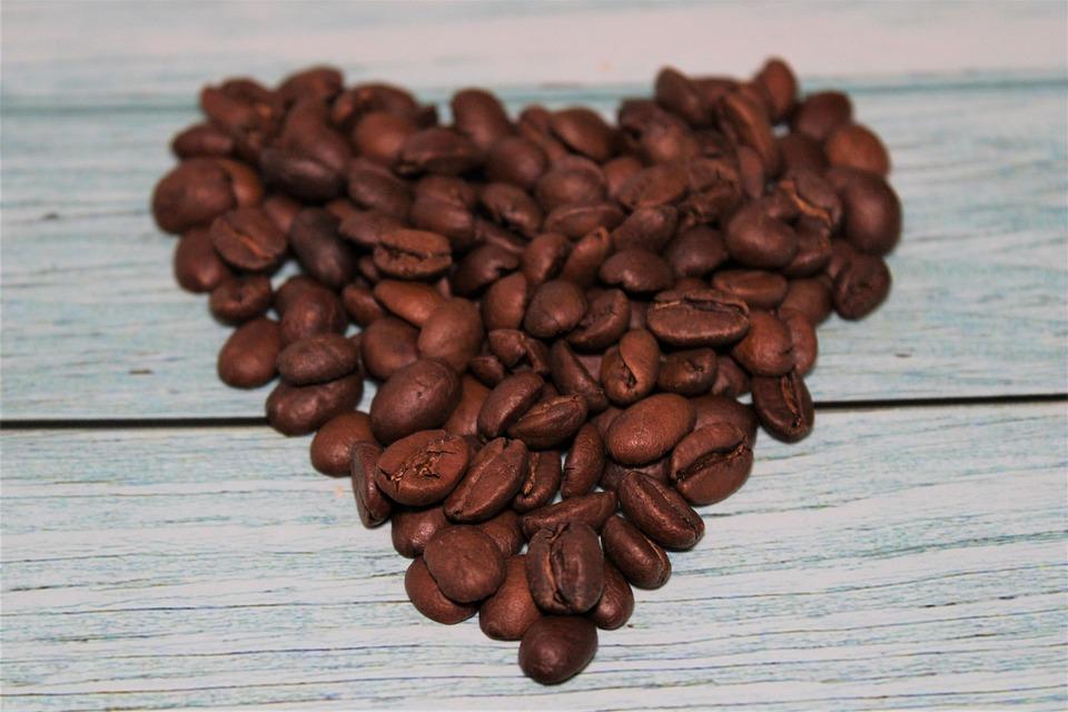 Coffee, Beans, Coffee Beans, Cafe, Caffeine, Brown