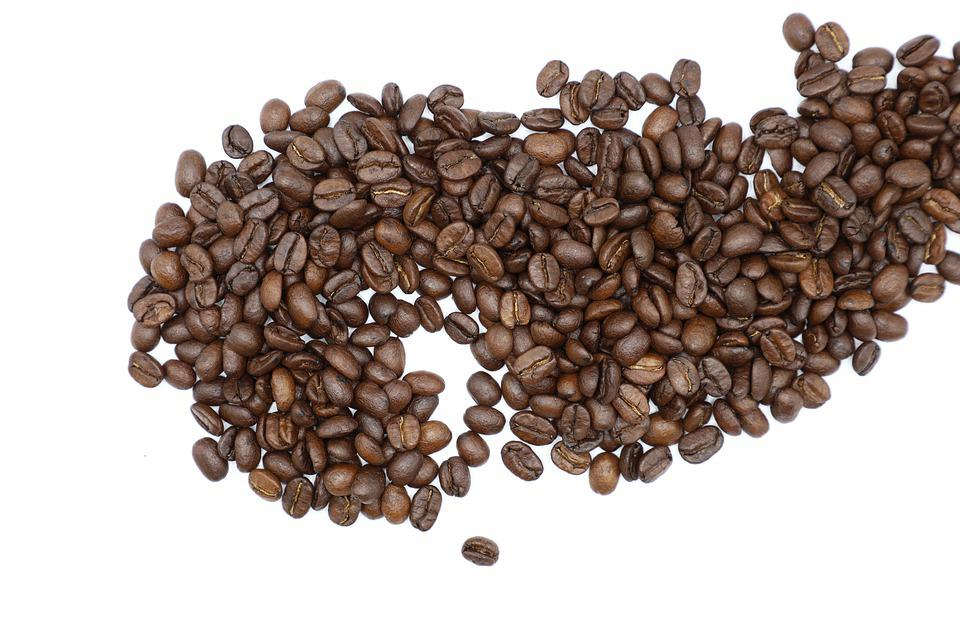 Coffee, Brown, Bean, Beans, Caffeine, Drink, Roasted