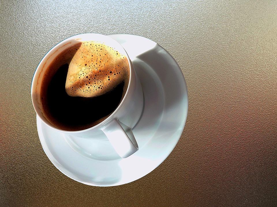 Infusion Drink, Beans, Cafe, Espresso, Drink, Kaeffchen