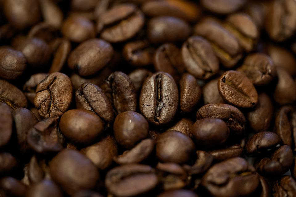 Coffee, Coffee Beans, Roasted, Beans, Espresso, Food
