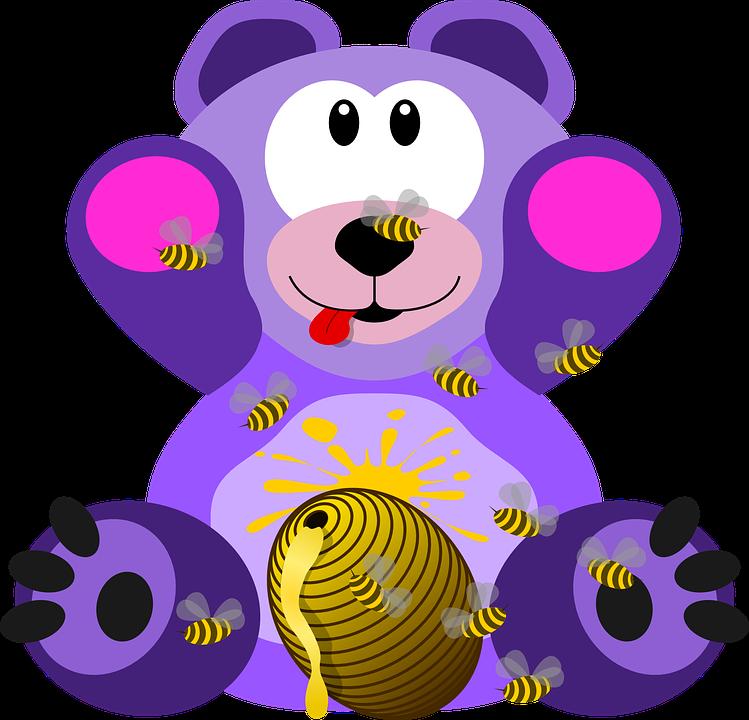 Teddy Bear, Bear, Knuffig, Cuddly, Sweet, Teddy