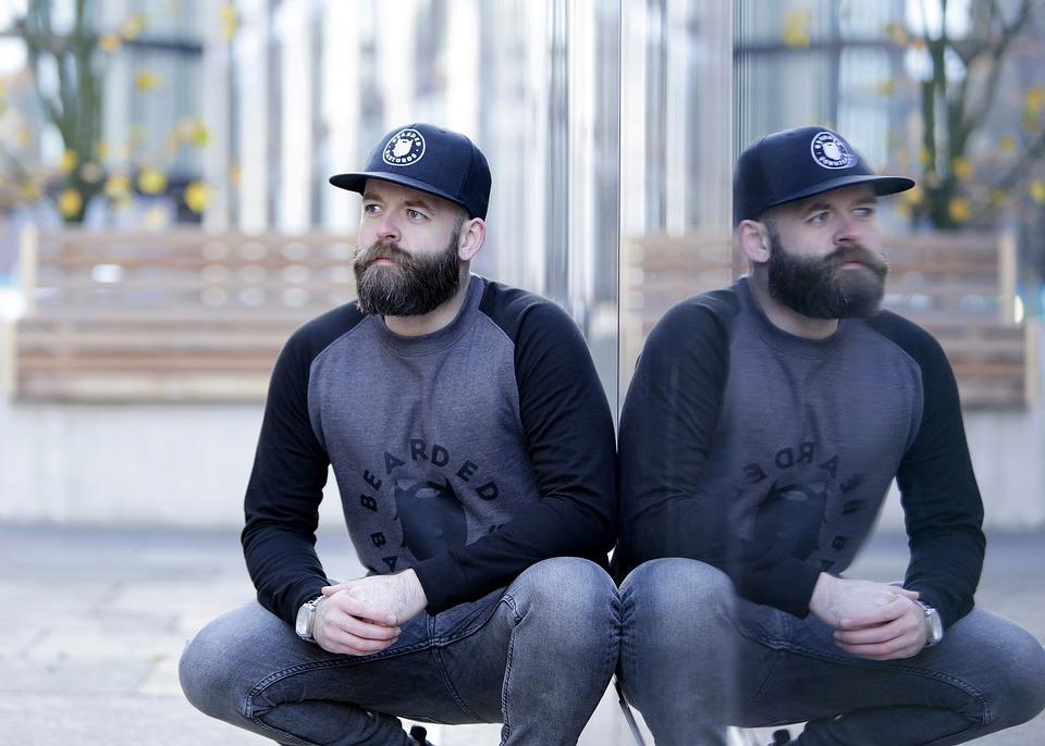 Beard, Bearded, Beards, Bearded Man, Bearded Male