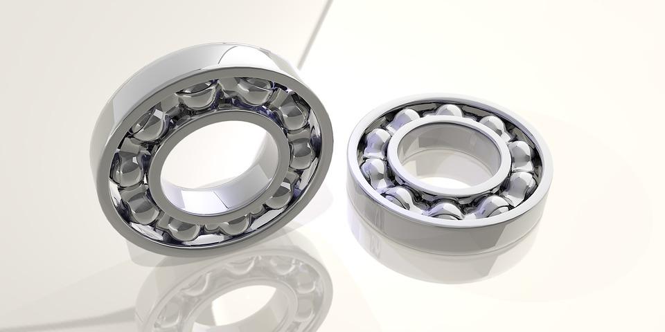 Bearings, Mechanics, The Industry