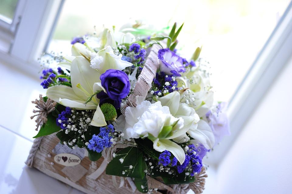 Flowers, Bouquet, Beautiful Flowers, Flower