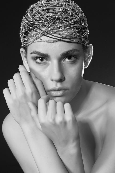 Woman, Model, Girl, Beautiful, Beauty Model