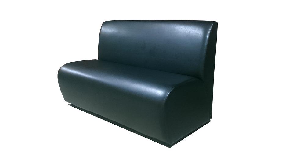 Sofa, Upholstered Furniture, Beautiful, Interior