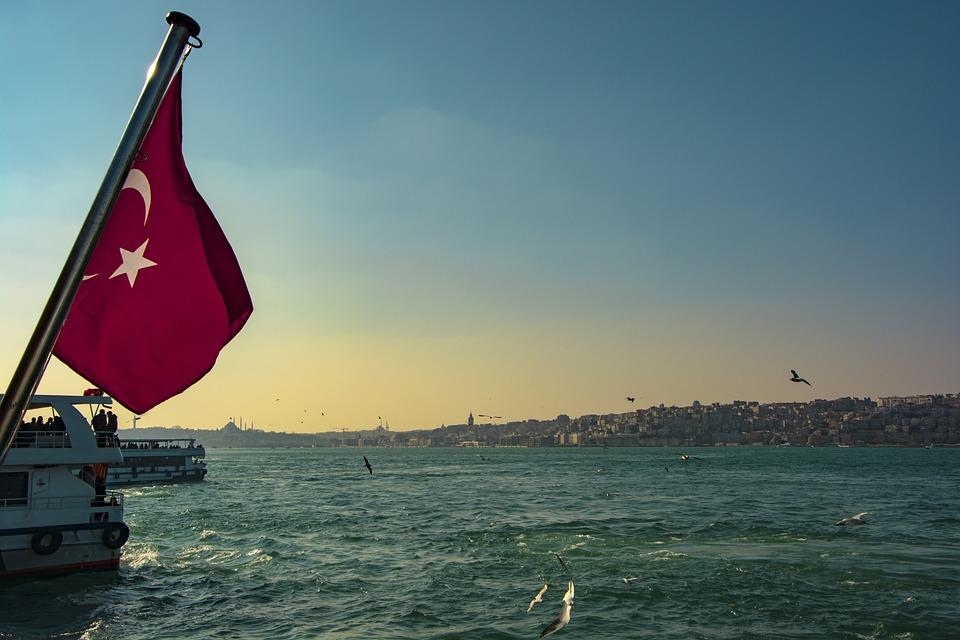 Istanbul, Travel, Turkey, Beautiful, City, Aesthetics