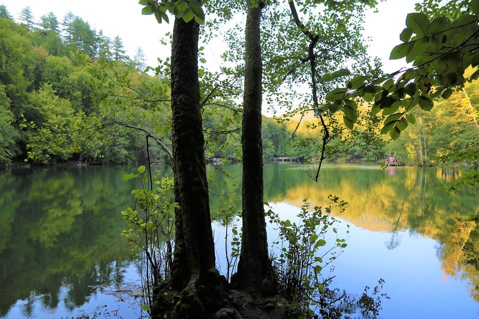 Lake, Water, Nature, Seven Lakes, Landscape, Beautiful