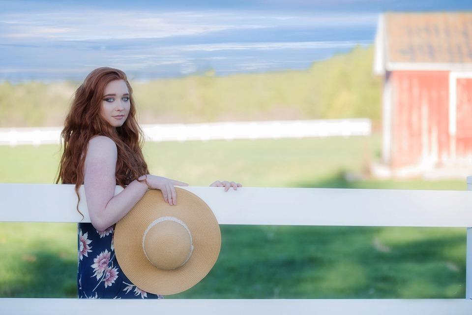 Nature, Summer, Grass, Beautiful, Summertime, Country