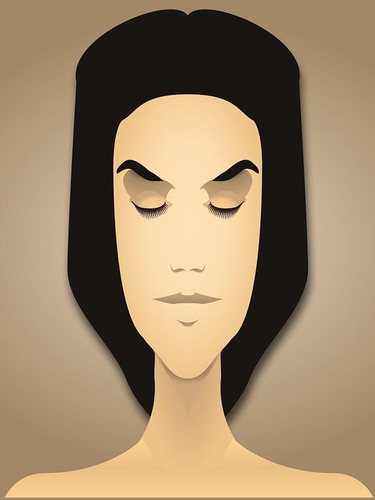 Face, Portrait, Woman, Female, Beauty, Queen