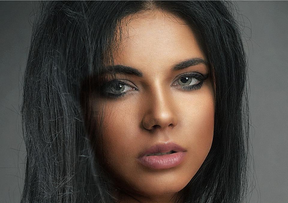 Girl, Portrait, Woman, Beauty, Face